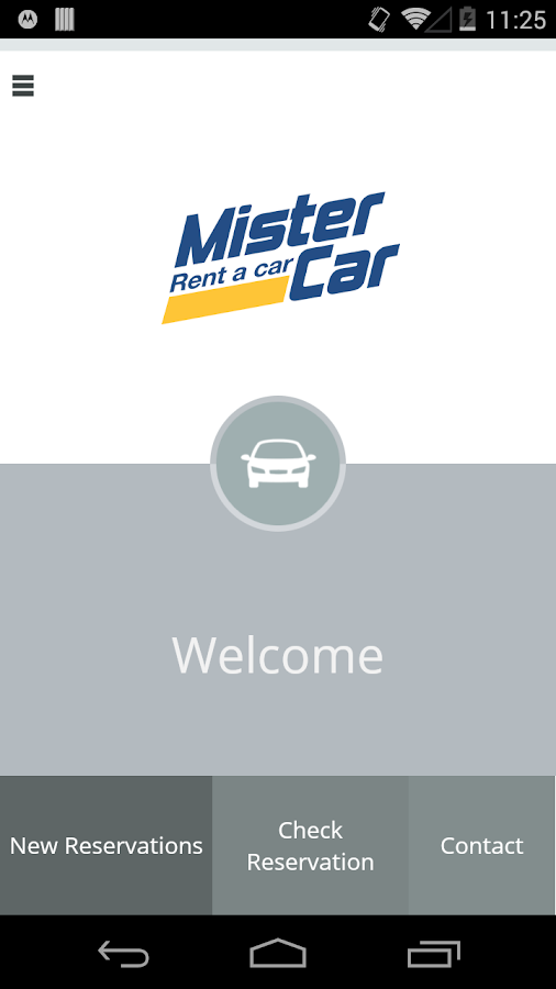 Mister Car- screenshot