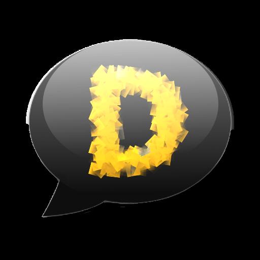 Notification Bar Deluxe 個人化 App LOGO-APP試玩
