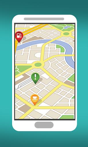 最好的 GPS 地圖