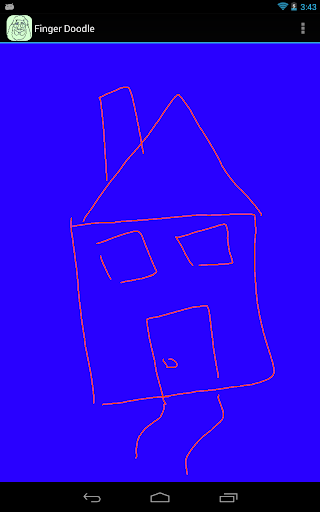 Finger Doodle