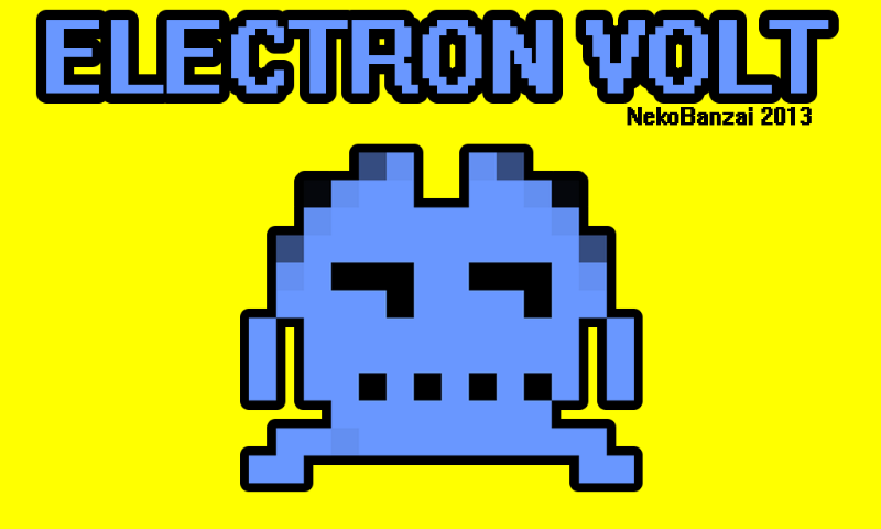 Electron Volt - screenshot