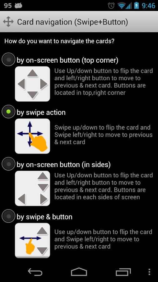 Flashcards Buddy Pro- screenshot