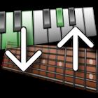 GuitarPianoConverterDKBDAdFree icon