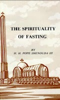Screenshot of The Spirituality of Fasting