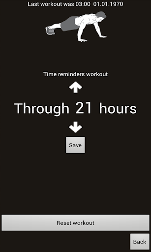 【免費運動App】Pushup-APP點子