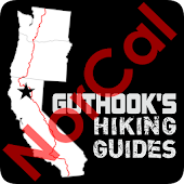 Guthook's PCT Guide: NorCal