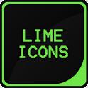ADWTheme Lime Icons logo