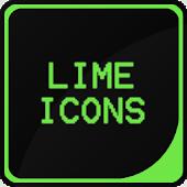 ADWTheme Lime Icons
