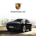 Porsche Zentrum Bensberg icon