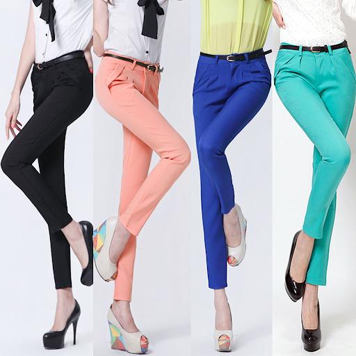Fashion Women Styles