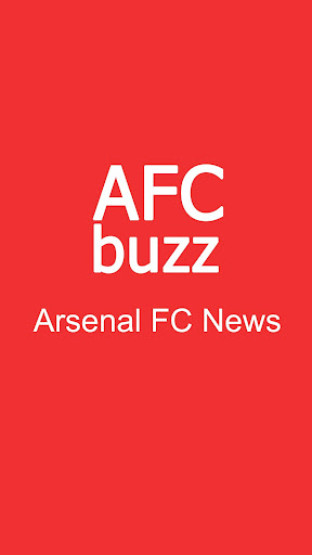 【免費運動App】AFC Buzz - Arsenal FC News-APP點子
