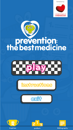 Prevention: the best medicine