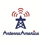 Logo for Antenna America