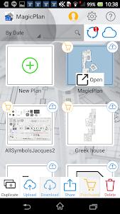 MagicPlan v5.0