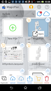 MagicPlan- screenshot thumbnail