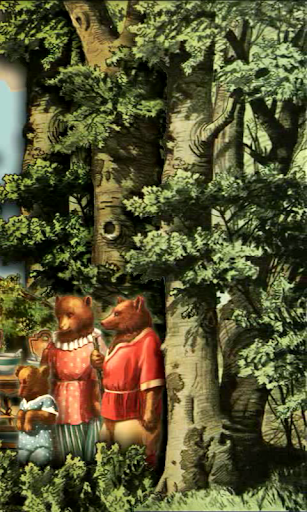 Goldilocks Three Bears LW