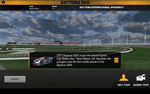 NASCAR RACEVIEW MOBILE Screenshot 19