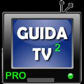 Guida Tv 2 PRO