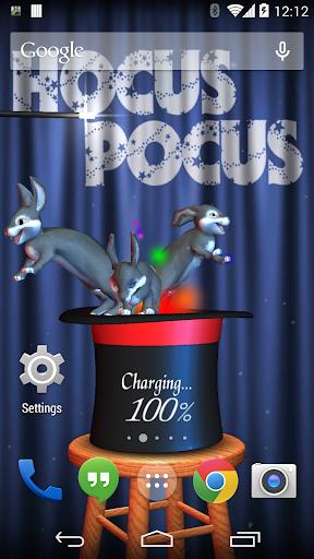 Hocus Pocus 3D