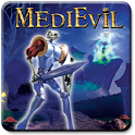 MediEvil™ (Spanish) logo