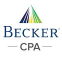 Becker CPA icon