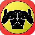 Awesome Back Workout icon