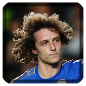 David Luiz FC Wallpaper