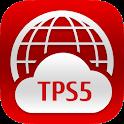 FUJITSU Cloud IaaS TPS5 icon