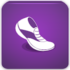 Runtastic Pedometer Step Count icon