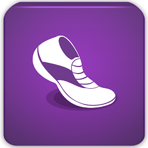 Runtastic Pedometer Step Counter