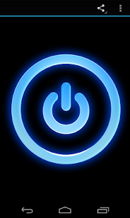 Led Flashlight Unlimited - screenshot thumbnail