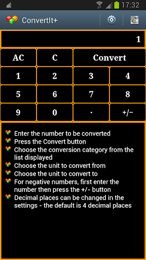 Convert Units - Measurement Unit Converter