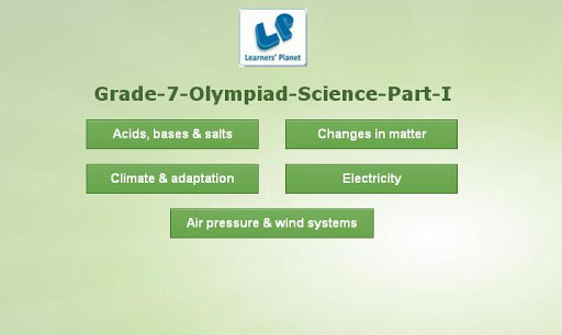 Grade-7-Oly-Sci-Part-1