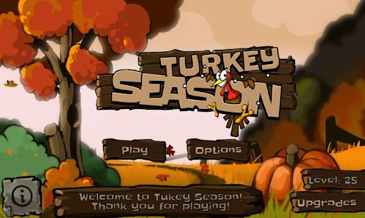 Turkey Season - screenshot thumbnail