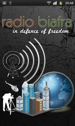玩免費媒體與影片APP|下載Radio Biafra app不用錢|硬是要APP