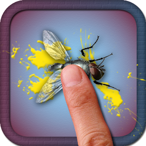 Fly Smasher Top Free Game App for PC and MAC