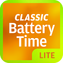 BatteryTime: Classic icon