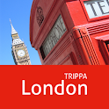 Trippa London Travel Guide icon