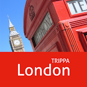 Trippa London Travel Guide