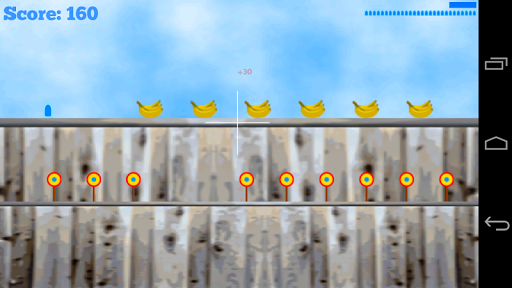 【免費街機App】Shooting Gallery-APP點子