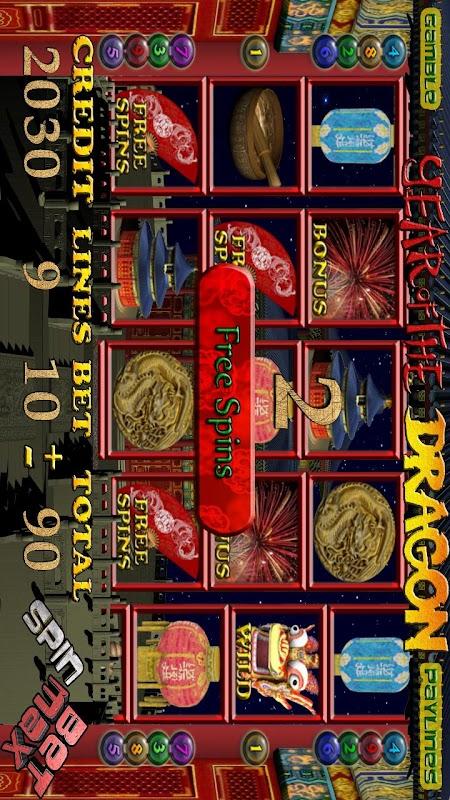 50 dragons slot machine jackpot