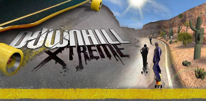 Download Downhill Xtreme Apk Gratis Free