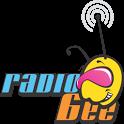 radioBee Lite - radio app icon