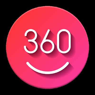 360 moments