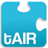 tAIR Companion App