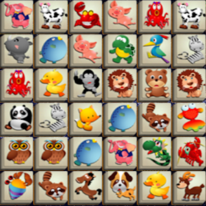 Animal Link Game for PC and MAC