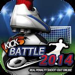 Kick Battle 2014