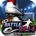 Kick Battle 2014