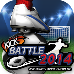 Kick Battle 2014 for PC and MAC