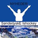 IcehockeyFan News SønderjyskE icon